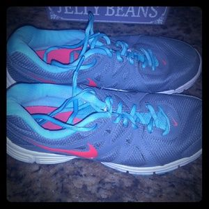 Nike Revolution Running Shoes Size 10